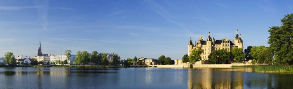 Die kleinste Landeshauptstadt Deutschlands mit dem besonderen Charme