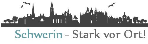 Schwerin - Stark vor Ort!