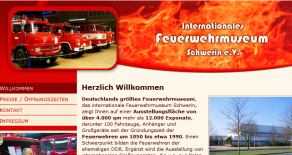 Feuerwehrmuseum Schwerin